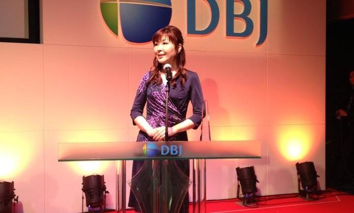 もう1年!第六回DBJ女性起業アワードが近づいてきました