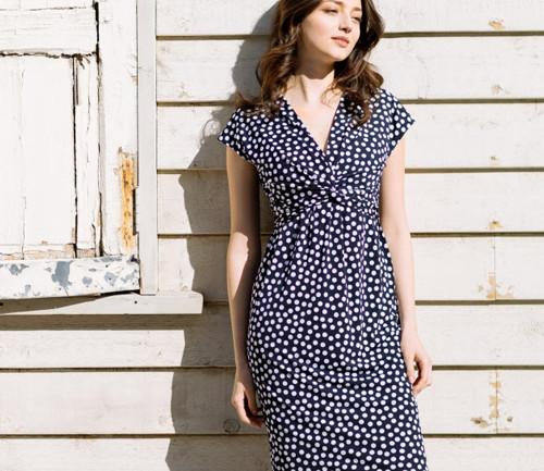世界に向けて!日本製ジャージードレスの「オンライン」カスタムオーダー開始!