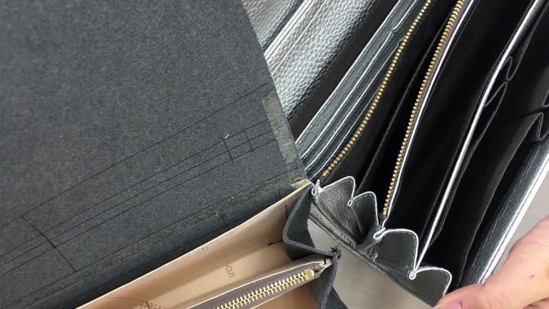 最終回)「90個の布地から手作業で創る小さな鞄」