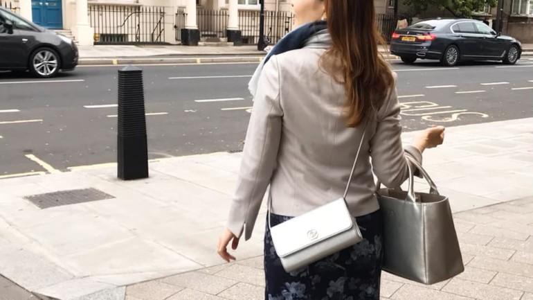 英国&フランス出張 ~ロンドン編(2)~