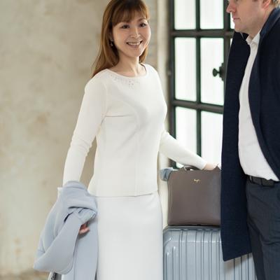 「置きデート服」と世界経済の相関性